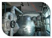 河南開封U型管換熱器保溫套哪兒能買到
