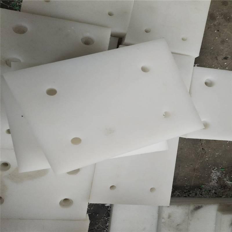 高分子聚乙烯板批发山东PE塑料板供应厂家