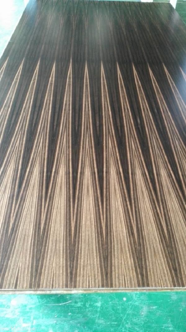 天然黑檀木皮