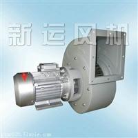 工业烤箱风机WDF型小型立式烤箱风机2.5#-0.75KW耐高温风机