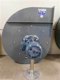 蓄热炉风机WQE型耐高温风机 热风循环风机