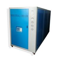 稀土镀膜专用冷水机 济南超能大功率冷水机