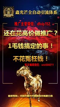 小红书鑫光芒B2B网站引流