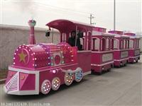 尼勒克縣公園小火車在哪兒
