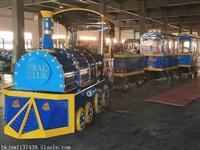 尼勒克縣兒童火車在哪兒