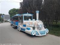 延长县景区小火车