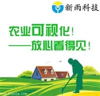 供河北可视农业和石家庄智慧农业