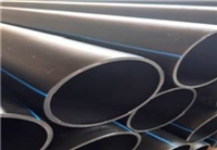 承德國標PE給水管安裝與連接方法