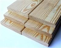 新疆南方松厂家 南方松防腐木 尺寸加工定制 什么价格