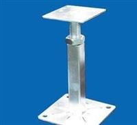 供应广东弱电间专用,全钢防静电地板送支架免安装