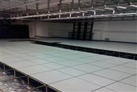 河南省内的陶瓷防静电地板,厂家有没有