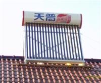 九江天普太陽能維修
