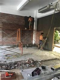 惠州市彩钢板隔墙多少钱一平方