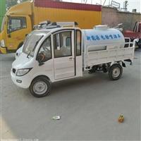电动洒水车小型除尘设备工作原理多少钱一辆