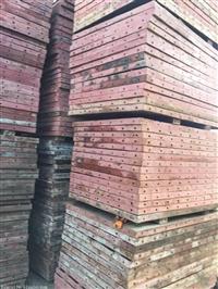 昆明旧钢模板便宜报价/新钢模板生产厂家