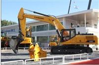 津市市柳工挖掘机备受好评欢迎洽谈