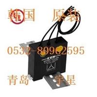 进口原装SPD韩国KEM三相导轨浪涌抑制器K3CRC-50500(UL)选型