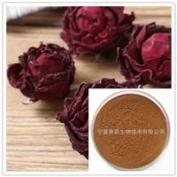 墨红玫瑰提取物速溶粉多糖宁夏厂家目数80-100目