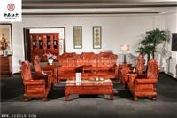 红木沙发-东阳红木家具厂-黑酸枝木家具-古典工艺-高档红木