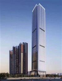 深圳小产权房网 罗湖红岭地铁华讯中心 38000起 精装公寓 军产权