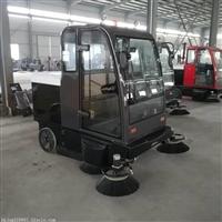 工厂小区用电动扫地车多少钱一台