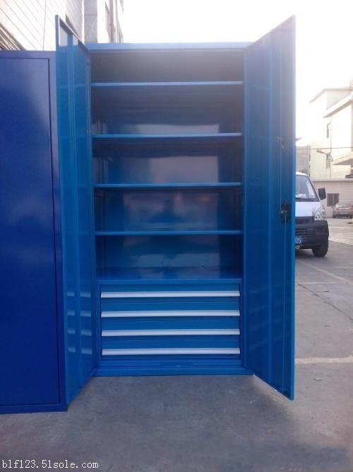 双开门置物柜尺寸 深圳重型置物柜定做厂家