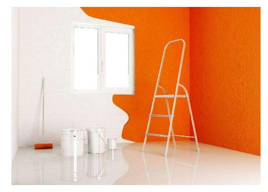 永康墙壁粉刷公司