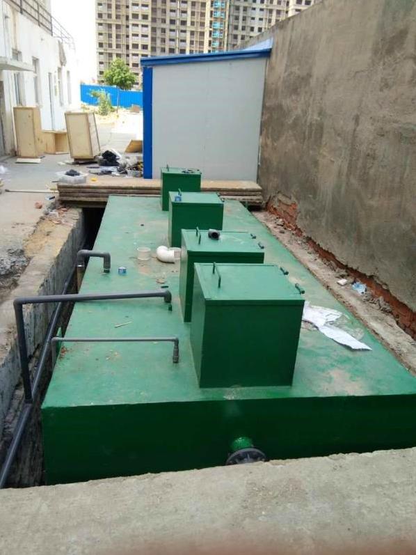 农村污水处理设备 贝弘环保质优价优