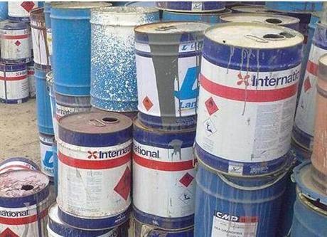 山东大量回收橡胶助剂 高价回收各种橡胶助剂