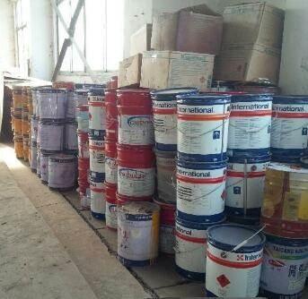 常年大量回收橡胶助剂 回收橡胶助剂种类