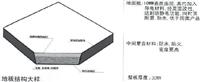 苏州网络地板提供全钢制,可走线地板高级写字楼用