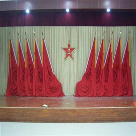 重庆演出幕布 演出舞台幕布 重庆市演出舞台幕布