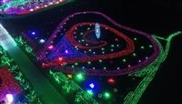 灯光节策划 服务于国内灯光节活动 灯光节厂家