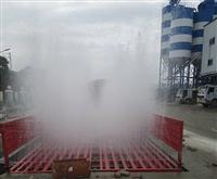 滁州滾軸清洗臺多少錢  工地沖洗設備