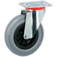 TR腳輪 22系列 用于輕載出口移動腳手架 媲美Blickle腳輪