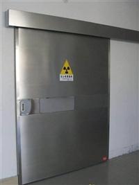 白城防辐射铅门厂家价格