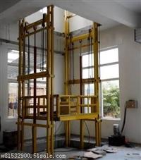 液压货梯厂家供液压载货升降货梯