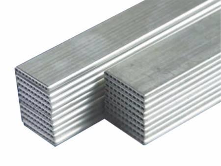铝管、微通道铝管、口琴铝管、扁铝管