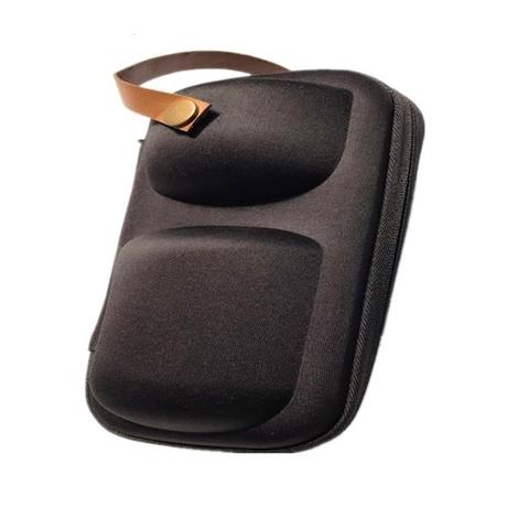 EVA热压成型茶壶杯具包 EVA礼品茶杯包 便携防摔单杯茶具包