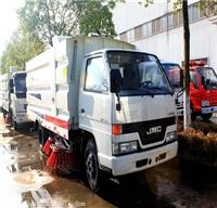 清扫车价格机 二手扫路车 多利卡扫路车多少钱