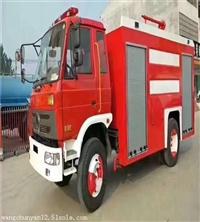 小型3方消防车多少钱一辆 阜阳的消防车厂家