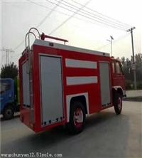 东风消防车多少钱一台 淮北的消防车厂家