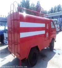 小型消防车价格图片 重庆的消防车厂家