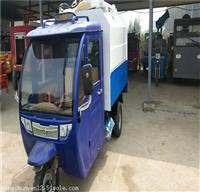 电动垃圾车5立方环卫价格