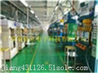 安协科技区域光栅HN-2815曲线全自动分板机专用