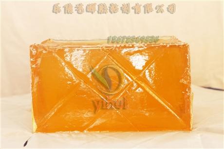 环保型不干胶贴纸专用热熔压敏胶