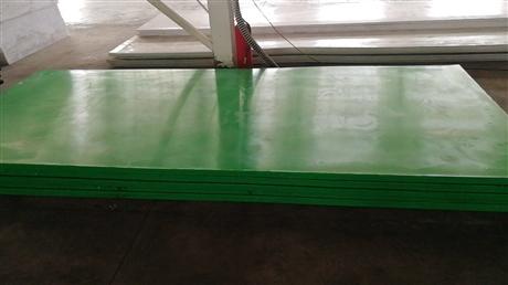 高密度聚乙烯耐酸碱煤仓衬板 鑫腾塑料制品供应