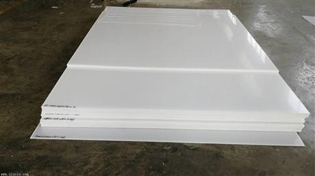 密度高耐磨高密度聚乙烯板鑫腾售