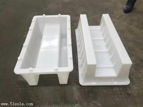 公路急流槽模具   急流槽模具供应