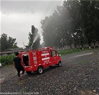 电动消防泵组厂家供应 天水消防车厂家